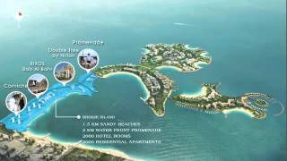 AL MARJAN ISLAND | Discover your favorite destination