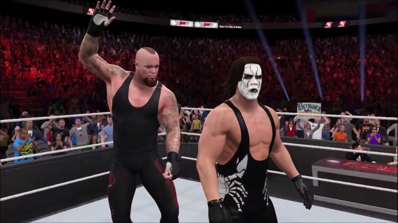 The Streak (wrestling)
