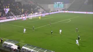 Sassuolo - Fiorentina 1-3 - Highlights - Giornata 23 - Serie A TIM 2014/15