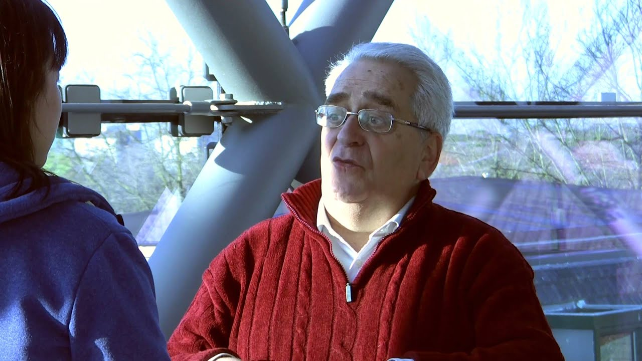 Blauw tilburg   interview over blauwsloten in het textielmuseum ...