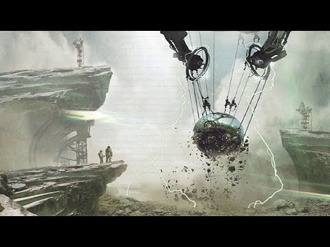 НОВЫЙ БОЕВИК 2018 -  фантастика