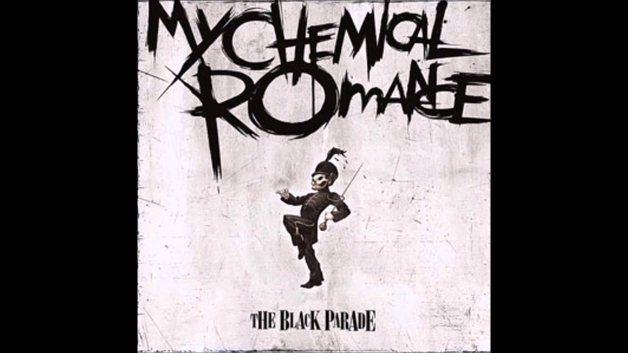 My Chemical Romance Welcome To The Black Parade Audio