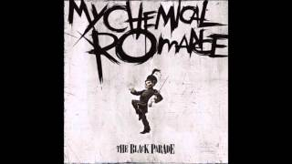 My Chemical Romance-Welcome to the Black Parade (audio)