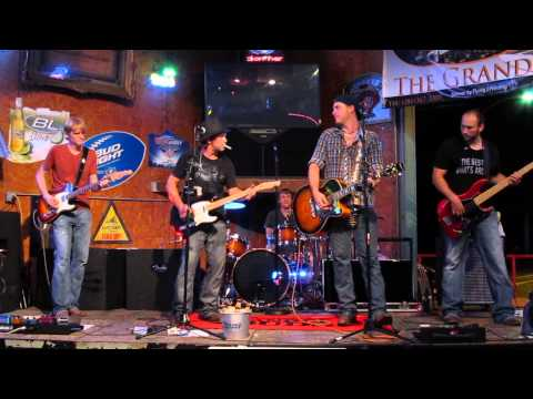 Andrew Wade Band -