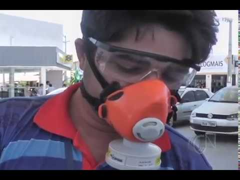 Saiba da importância do uso de equipamento em postos de gasolina