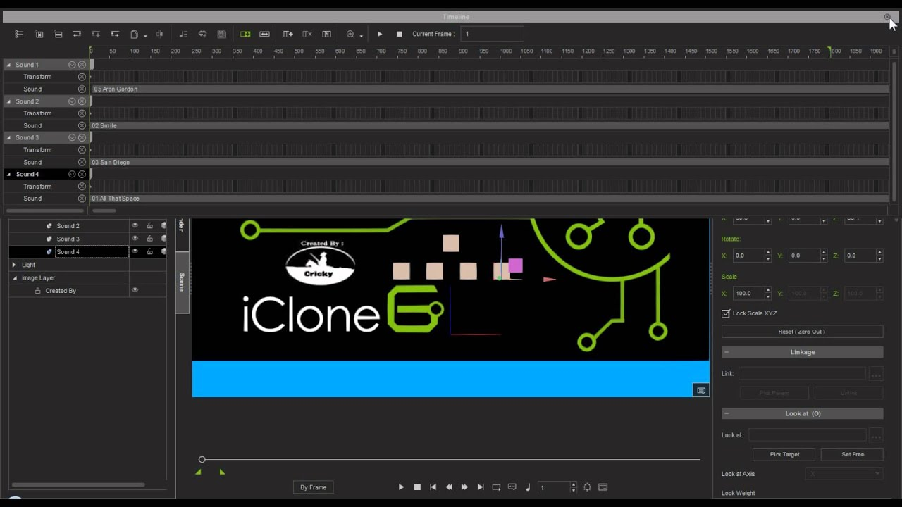 OFFICIAL iClone 6 Issues Thread