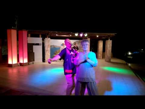 karaoke in Grecotel Imperial Kos