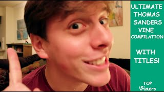 Baixar - Ultimate Thomas Sanders Vine Compilation W Titles All Thomas Sanders Vines Top Viners Grátis