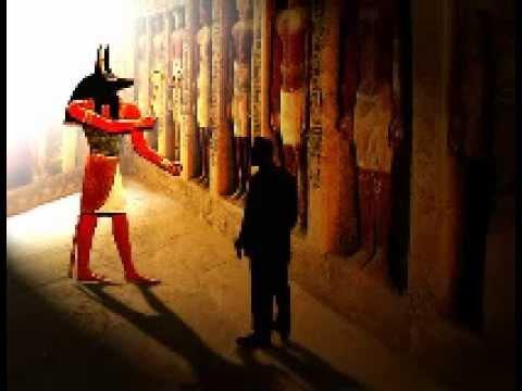 67 - The Pharaoh's Curse - CBS Radio Mystery Theater