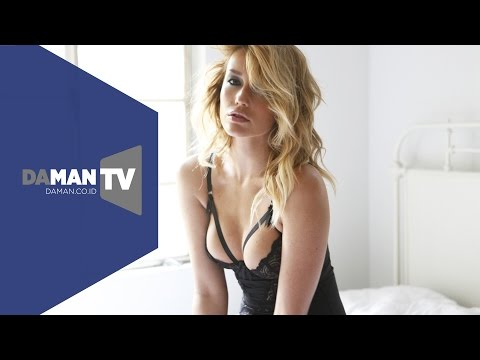 DA MAN TV  Sarah Dumont