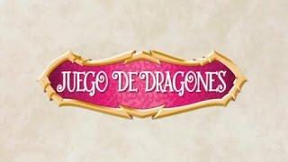 Ever After High / Juego De Dragones / capitulo 1