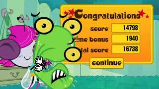 The Buzz On Maggie Maggie S Germy Roundup Gameplay Youtube A description of tropes appearing in buzz on maggie. germy roundup gameplay
