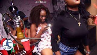 Top 10 Hottest  Nightclubs in Africa