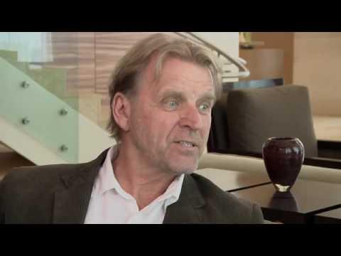 The Warren Report: In the Loop - David Rasche
