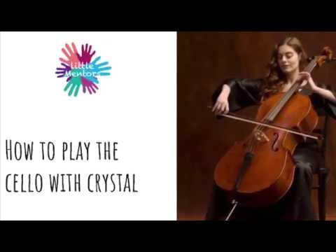 Little Mentors - Fundamentals of the Cello