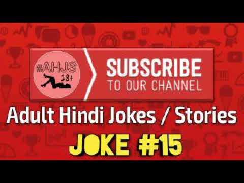 Joke 15 Adult Hindi Jokes Stories