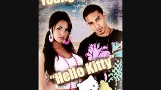 Hello Kitty-Young Titan