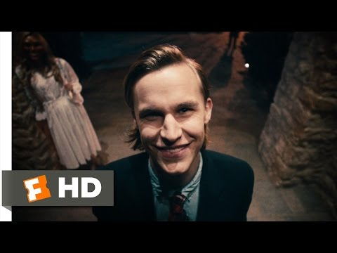 The Purge (3/10) Movie CLIP - Please Just Let Us Purge (2013) HD