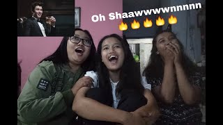 MV Reaction [Shawn Mendes ft Zedd-Lost In Japan (Remix)] Video