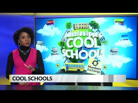 Cool Schools: Ann Smith Elementary School