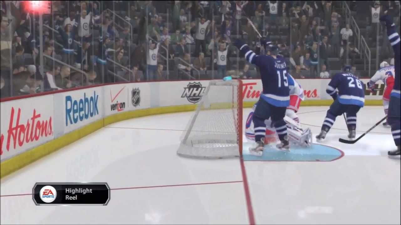 NHL 13 Early Operation Sports Forums