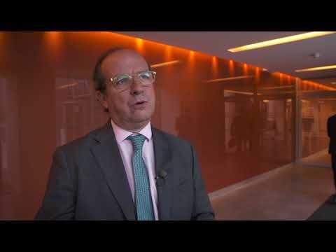 EFIB 2017 Daniel Calleja Crespo - Director-General DG Environment, European Commission