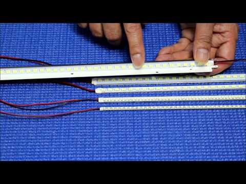 UB Series LED Backlight Kits