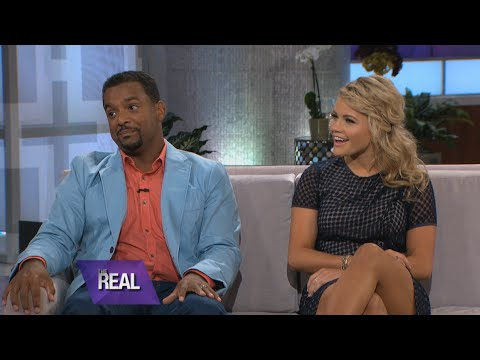 Alfonso Ribeiro Tells the Story Behind His Carlton Dance