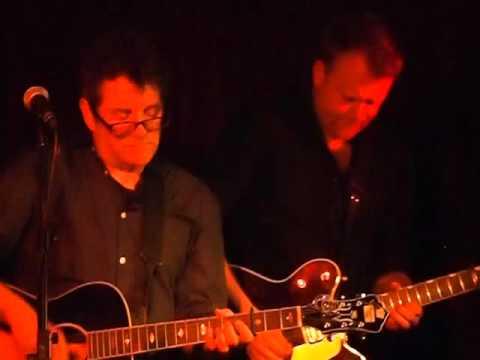 Jeff Finlin & Clive Barnes
