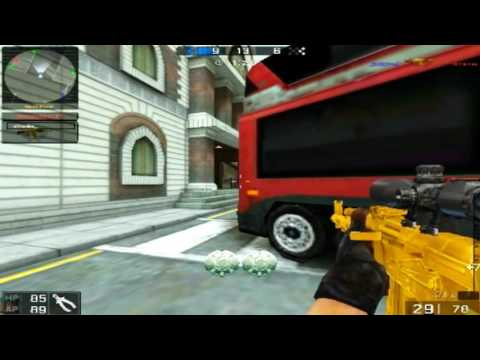 CAMP-(Blackshot SEA)lMysticLine_ vs Mortais - Vina1