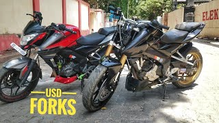 USD forks installation complete | (USD Forks in NS 200 Part-3)