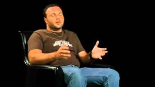 Mark Driscoll on the Life and Death Power of Words