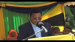 Waziri Mkuu awasimamisha kazi maafisa wa Halmashauri ya Mji Masasi