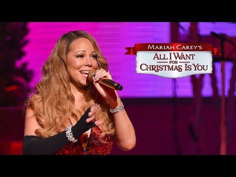 The Magical Night of Mariah Carey at Beacon Theatre (December 22, 2014)
