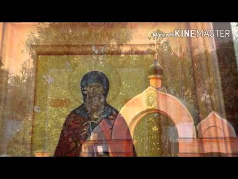 Праздник преподобного Давида в Талеже