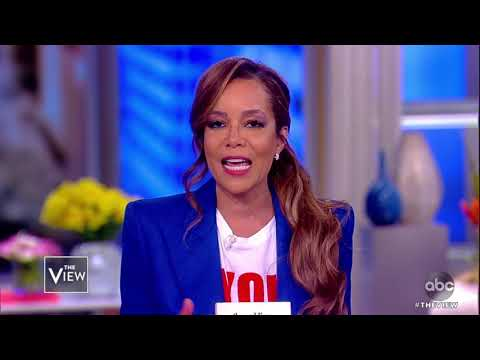 Magic Of Storytelling: 'The View' Co-Hosts Favorite Books | The View