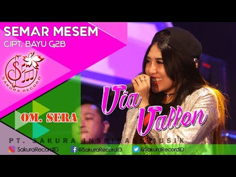 Via Vallen - Semar Mesem - OM.SERA (Official Music Video) Mp3