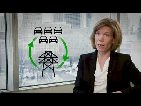 Investing in Innovation: Transportation Electrification Strategy