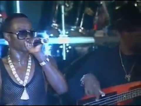 SHINEHEAD - Jamaican in New York live