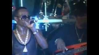 SHINEHEAD - Jamaican in New York live