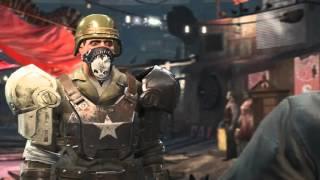 Fallout 4 como pegar a melhor arma do jogo por 328 coins!!!