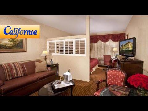 azure hotel suites ontario airport convention center. Black Bedroom Furniture Sets. Home Design Ideas