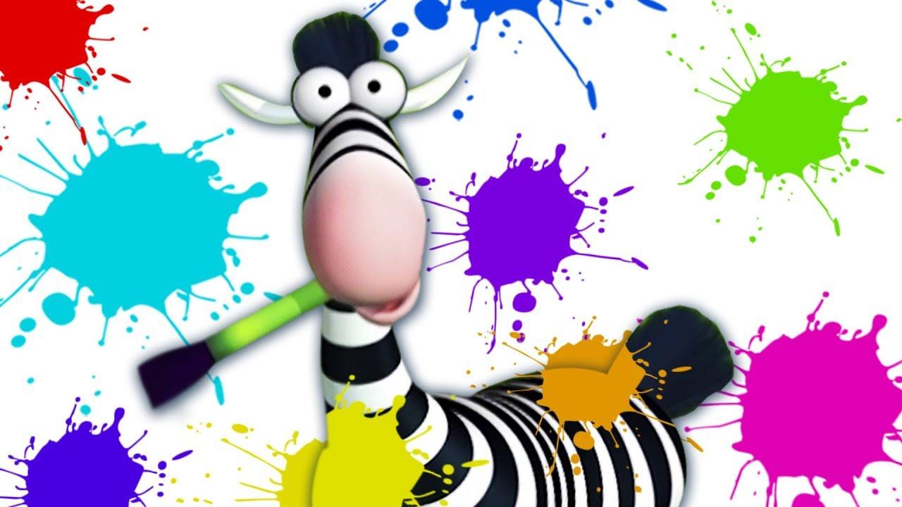 Download Desene animate Gazun | Pictura in Jungla | desene animate pentru copii | Gazoon animated cartoons