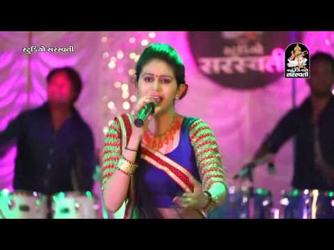 Kinjal Dave Song 2016 New | Dakla Vage Devi Tana | DJ Mix VIDEO | Kinjal Dave No Rankar 2 | 1080p