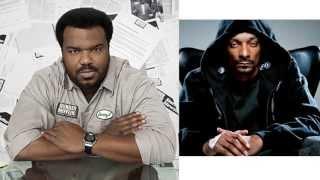 Snoop Dogg ft Craig Robinson   Take Yo Panties Off