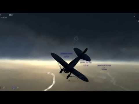 Игра World of Warplanes