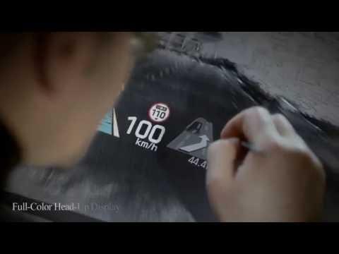 "Philipp Weber – Hyundai TV Spot – ""Hyperrealism"""