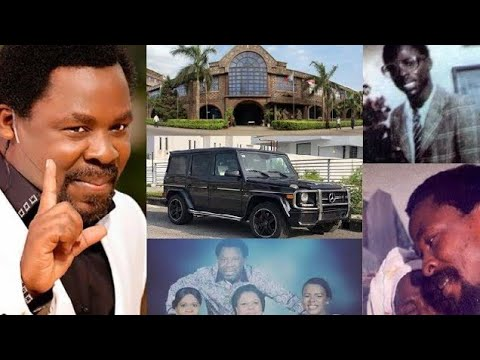 Download TB Joshua - Lifestyle | Net worth | RIP | houses | Tribute| Family | Biography | Remembering