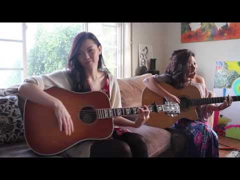 Be My Baby (The Ronettes Cover) by Zee Avi and Marie Digby