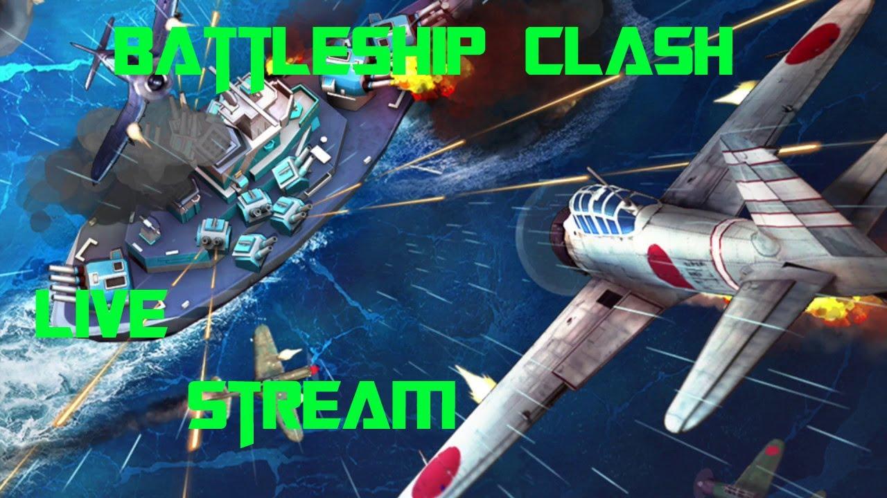 Battleship Stream